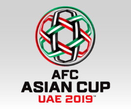 AFC Asian Cup Qualifiers Logo