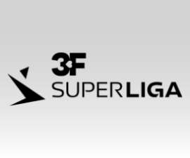 3F Superliga Logo