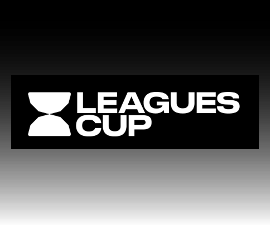 Leagues Cup Logo
