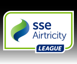 SSE Airtricity League Logo