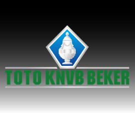 KNVB Beker (Dutch Cup) Logo